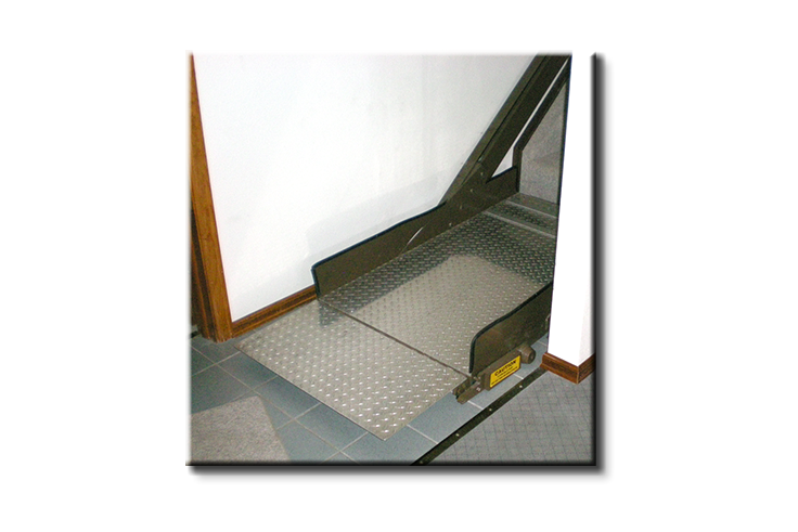 Ramps, lifts, stairlifts, Colorado SpringsWheelchair Lifts ...