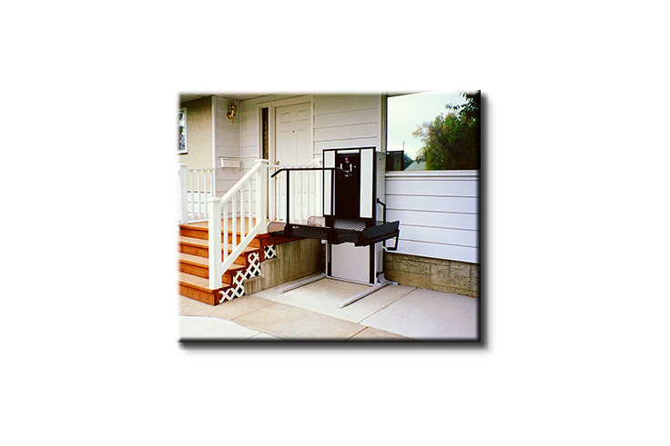 Ramps, lifts, stairlifts, Colorado SpringsWheelchair Lifts-Colorado ...
